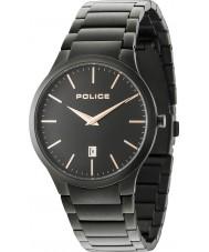 Police 15246JSB-02M Mens horizonte relógio