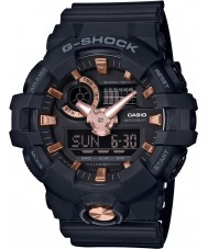 Casio GA-710B-1A4ER Relógio g-shock para homem