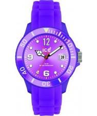 Ice-Watch 000151 Big sili relógio sempre roxo