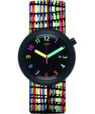 Swatch PNB400 Relógio Crazypop
