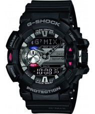 Casio GBA-400-1AER Mens smartwatch g-shock