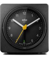 Braun BNC011BKBK Despertador preto