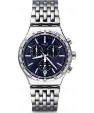 Swatch YVS445G Homens vestem meu relógio de pulso