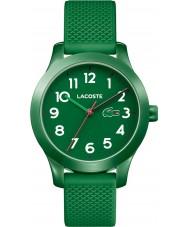 Lacoste 2030001 Relógio das crianças 12-12