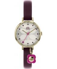 Orla Kiely OK2186 Relógio de Ivy das senhoras
