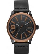 Diesel DZ1841 Relógio raspador para homens