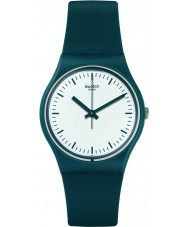 Swatch GG222 Relógio Petroleuse