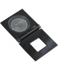 Police POMGA7-0801a Hypnos relógio de viagem preta
