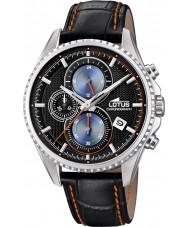 Lotus L18527-5 Relógio para homens