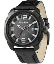 Police 93831AEU-61A Mens relógio alcron