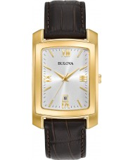 Bulova 97B162 Mens dress watch