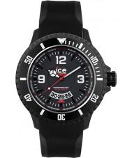 Ice-Watch DI.BW.XL.R.12 Mens ice-de surf extra de relógio preto grande
