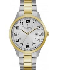 Bulova 98B304 Mens dress watch