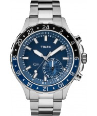 Timex TW2R39700 Mens iq move smartwatch