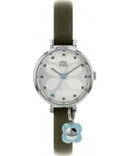 Orla Kiely OK2187 Relógio de Ivy das senhoras