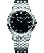 Raymond Weil 5466-ST-00208 Mens tradição relógio magro