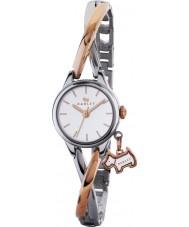 Radley RY4231 Ladies bayer dois tons pulseira de aço relógio
