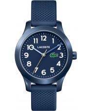 Lacoste 2030002 Relógio das crianças 12-12