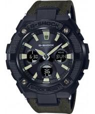 Casio GST-W130BC-1A3ER Relógio g-shock para homem