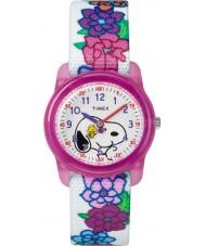 Timex TW2R41700 Relógio de peanuts de crianças
