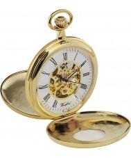 Woodford GP-1077 Relógio de bolso para homens