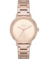 DKNY NY2637 Ladies modernist watch