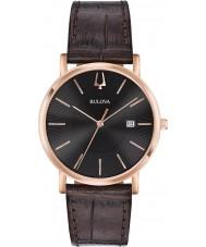 Bulova 97B165 Mens dress watch