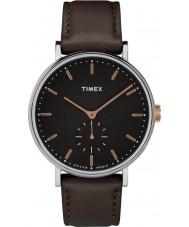 Timex TW2R38100 Relógio Fairfield