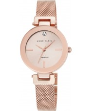 Anne Klein AK-N2472RGRG Ladies amelia watch
