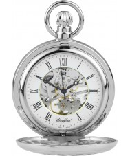 Woodford CHR-1052 Relógio de bolso para homens