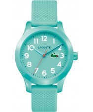 Lacoste 2030005 Relógio das crianças 12-12