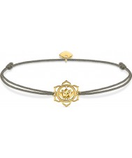 Thomas Sabo LS014-379-5-L20v Bracelete das senhoras pouco segredos