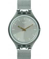 Swatch SVOM100M Relógio Skinmesh