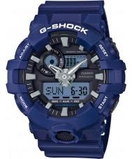 Casio GA-700-2AER Mens relógio de g-shock