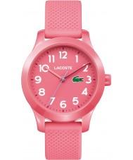Lacoste 2030006 Relógio das crianças 12-12
