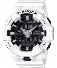 Casio GA-700-7AER Mens relógio de g-shock