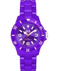 Ice-Watch 000630 relógio roxo Ice-sólido