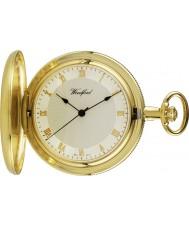 Woodford GP-1053 Relógio de bolso para homens