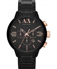 Armani Exchange AX1350 Relógio urbano para homem