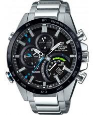 Casio EQB-501XDB-1AMER Smartwatch do edifício dos homens