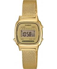 Casio LA670WEMY-9EF Relógio coleção