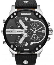 Diesel DZ7313 Mens mr pai relógio 2.0 multifunções preto