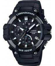 Casio MCW-110H-1AVEF Mens coleção relógio
