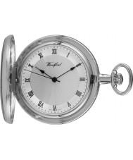 Woodford CHR-1054 Relógio de bolso para homens
