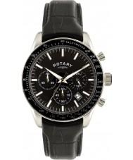 Rotary GS00470-04 Relógio para homens