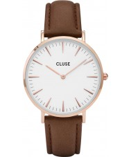 Cluse CL18010 Ladies Watch boheme la
