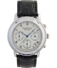 Krug-Baumen 2011KM relógio cronógrafo homens clássico Princípio