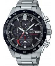 Casio EFS-S500DB-1AVUEF Relógio de edifícios para homens