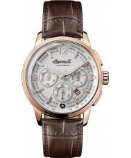 Ingersoll I00101 Relógio regent masculino