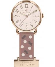 Radley RY5000 Senhoras warren mews enfermeiras relógio de bolso